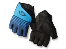 Rękawiczki męskie GIRO JAG krótkie Blue Six L