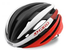 Kask GIRO CINDER MIPS Black Red Matt M 55-59