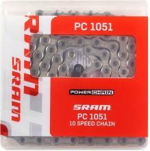 Łańcuch SRAM 1051 + spinka 10rz. 114ogniw