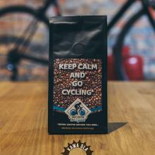 Kawa dla kolarzy, ziarno 200 g Keep Calm