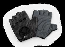 Rękawiczki KROSS City Elegant Męskie XL czarne