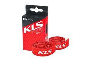 Taśma na obręcz KLS 28/29 x 22mm  MTB 22-622 FV