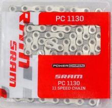 Łańcuch SRAM 1130 + spinka 11rz. 114ogniw