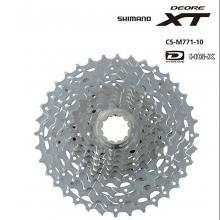 Kaseta Shimano Deore XT CS-M771 10rz 11-34