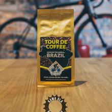 Kawa dla kolarzy, mielona 200 g Tour the Coffee