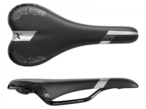 Siodło SELLE ITALIA X1 X-CROSS PLUS FLOW S1
