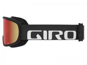 Gogle zimowe GIRO CRUZ Black Wordmark