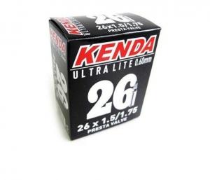 Dętka KENDA 26x1,75-2,125 ULTRA LIGHT Presta 35mm