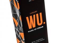 Maść Muc-Off Luxury Warm Up Cream 150ml