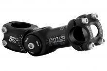 Mostek Wspornik KLS Cross 31,8mm 90mm Czarny