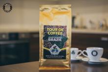 Kawa dla kolarzy, ziarno 1000 g Tour the Coffee