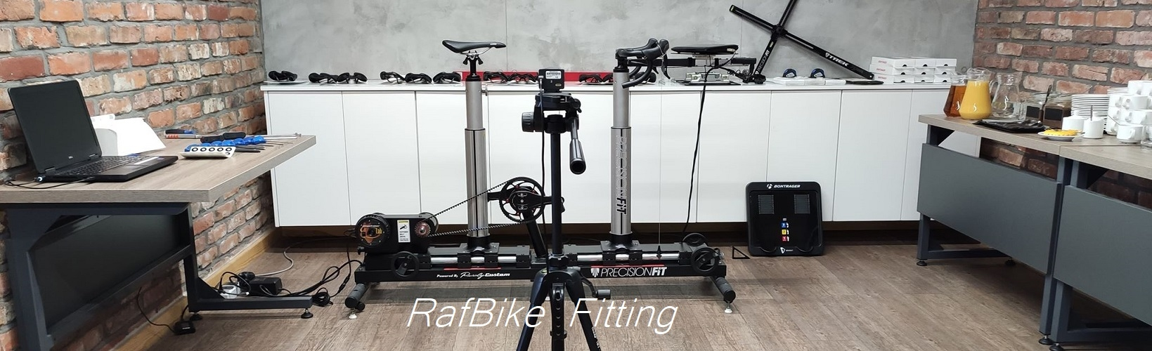 RafBike Fitting