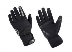 Rękawiczki zimowe ACCENT Igloo Black S
