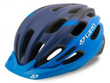 Kask MTB GIRO REGISTER Blue Mat 54-61