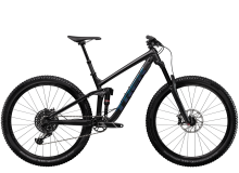TREK Slash 8 Black Matte 18,5
