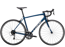 TREK Domane AL 2 Blue/Black 2021 52cm