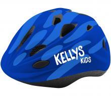 Kask Kellys BUGGIE Blue M