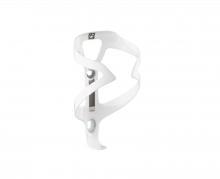 Koszyk na Bidon BONTRAGER Pro Carbon White
