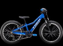 Rower dziecięcy TREK Precaliber 7-speed Blue 20