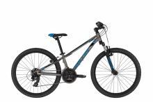 Rower dziecięcy KELLYS Kiter 50 Titanium Blue 24