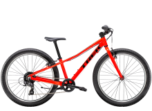 Rower dziecięcy TREK Precaliber Red 24