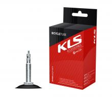 Dętka KLS 700 x 35-43C (35/44-622) FV 33mm Presta