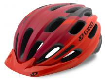 Kask MTB GIRO REGISTER Red Mat 54-61