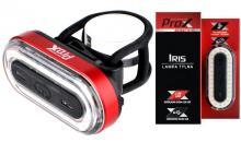 Lampka Tył PROX IRIS LED COB USB
