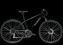 Rower męski TREK Dual Sport 2 Black L