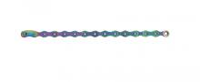 Łańcuch SRAM XX1 Eagle Rainbow 12s 126ogniw