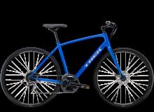 Rower męski TREK FX 2 DISC Blue L