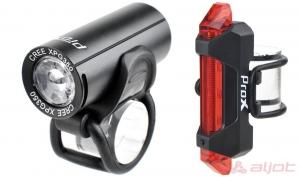 Zestaw Oświetlenia PROX PICTOR SET 350lm+10lm