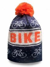 Czapka zimowa Stylówa.PRO Bike Life