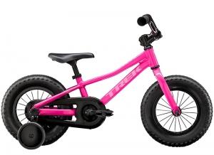 TREK Precaliber Girls Pink 12