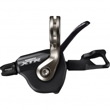 Manetka Shimano XTR SL-M9000 obejma 2/3rz lewa