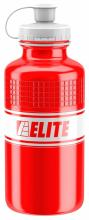 Bidon ELITE Vintage Red 500ml