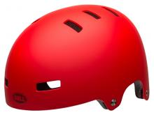 Kask dziecięcy BELL SPAN Red Mat S 51-55