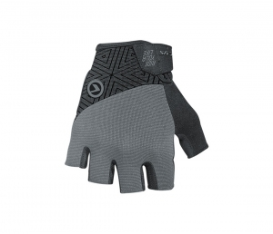 Rękawiczki unisex KELLYS Hypno Short Grey L