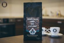 Kawa dla kolarzy Keep Calm, ziarno 1000g