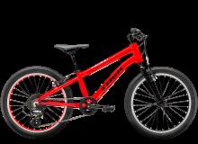 Rower dziecięcy TREK Wahoo Red 20