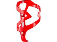 Koszyk na Bidon BONTRAGER Pro Carbon Red
