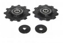 Kółka przerzutki + wózek SRAM X01 X1 GX NX 11-bieg