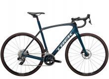 TREK Domane SL 6 eTap 54cm Aquatic/Black 2022
