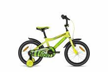 Rower dziecięcy KELLYS Wasper Yellow 16