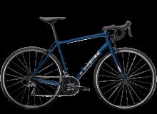 TREK Domane AL 2 Blue/Black 2021 50cm