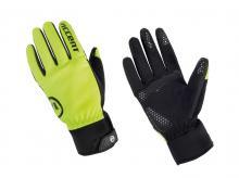 Rękawiczki zimowe ACCENT Igloo Fluo XL