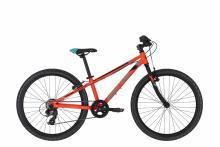 Rower dziecięcy KELLYS Kiter 30 Neon Orange 24