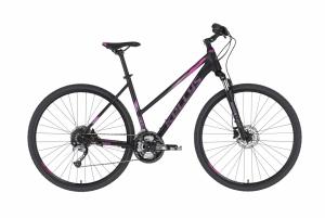 Rower damski KELLYS Pheebe 10 Dark Purple M