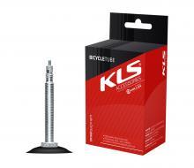 Dętka KLS 700 x 19-23C (18/23-622) FV 48mm Presta