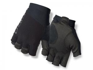 Rękawiczki męskie krótkie GIRO ZERO CS Black L
